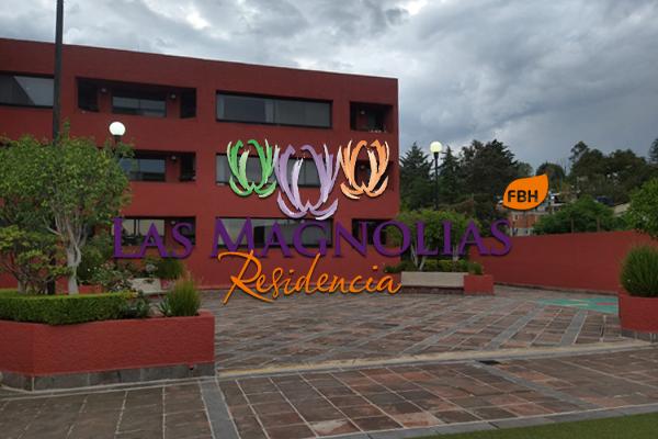 Residencia Las Magnolias
